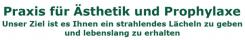 Bleaching in der Praxis für Ästhetik und Prophylaxe von Dr. med. dent. H.-Michael Kaup in Münster | Münster