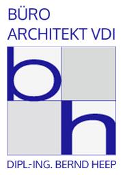 Architekt und Bausachverständiger Dipl.-Ing. Bernd Heep: Der Architekt mit Tradition in Köln | Köln