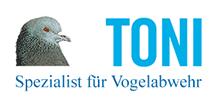 TONI Bird Control Solutions GmbH & Co KG: Vogel- und Taubenabwehr auf vogelfreundliche Weise realisieren | Frankfurt am Main
