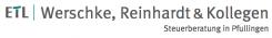 Zuverlässige Steuerberatung im Umfeld von Reutlingen | Pfullingen