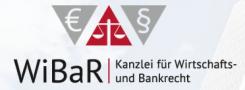 Anwaltskanzlei WiBaR für Bankrecht in Hanau | Hanau