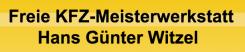An- und Verkauf von Gebrauchtwagen: Kfz-Meisterwerkstatt Witzel | Grimmen