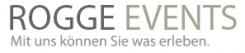 Firmenevents in Hamburg: Rogge Events | Hamburg
