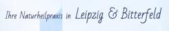 Naturheilpraxis in Leipzig: Theresia Mitterer | Leipzig