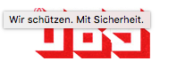 UBS Universal Brandschutz Service GmbH aus Halle | Halle