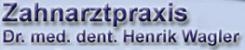 Ihr Zahnarzt in Magdeburg für ein strahlendes Lächeln: Dr. Henrik Wagler  | Magdeburg