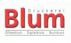 Druckerei Blum oHG in Essen   Essen