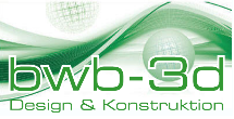 CAD-Konstruktion in Backnang und Umgebung: BWB 3D Design & Konstruktion | Backnang