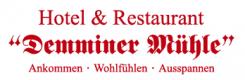 Hotel und Restaurant Demminer Mühle: Wohlfühlen im Herzen von Mecklenburg-Vorpommern   | Demmin