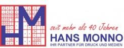 Ihre Druckerei Hans Monno in Hamburg | Barsbüttel