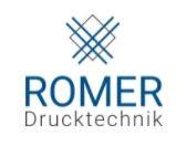 Hochwertige Druckprodukte in Konstanz – Siebdruck Romer    Konstanz
