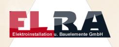 ELBA Elektroinstallation und Bauelemente GmbH in Großräschen  | Großräschen
