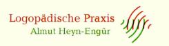 Logopädische Praxis Almut Heyn-Engür in Jena  | Jena-Löbstedt