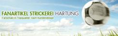Hartung Strickmoden: Fanschal-Design nach Wunsch | Apolda