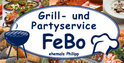 Grill- & Partyservice FeBo in Bochum | Bochum-Harpen