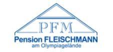 Pension Fleischmann in München: ruhig, günstig und zentral | München