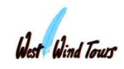 Ihr Reisebüro in Freiburg – West Wind Tours | Freiburg im Breisgau