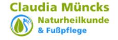 Fußpflege in Geldern – Naturheilkunde- und Fußpflegepraxis Claudia Müncks | Geldern