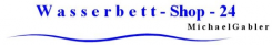Onlineshop für Wasserbetten von Michael Gabler | Malsch