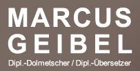 Dipl.-Dolmetscher / Dipl.-Übersetzer Marcus Geibel in Viersen | Viersen