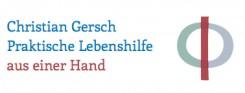 Praktische Lebenshilfe Christian Gersch in Münster | Münster