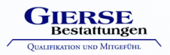 Bestattungsinstitut Gierse in Bonn | Bonn