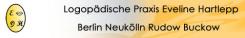 Eveline Hartlepp – Logopädische Praxis in Berlin-Neukölln | Berlin
