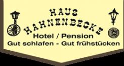 Ihr Hotel in Meinerzhagen: Haus Hahnenbecke   Meinerzhagen