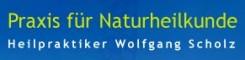 Heilpraktiker Wolfgang Scholz in München   München-Pasing