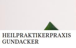 Ihr Heilpraktiker in Petershagen: Praxis für Homöopathie Klaus Gundacker | Petershagen