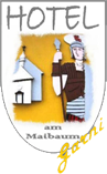Hotel am Maibaum in Neuenrade bei Lüdenscheid | Neuenrade