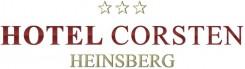Tagungsräume mit Panoramablick - Hotel Corsten in Heinsberg | Heinsberg