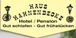 Ankommen und Entspannen – Hotel Hahnenbecke in Kierspe | Meinerzhagen