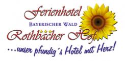 Für Gewerbereisen im Bayerischen Wald: Hotel Rothbacher Hof | Bodenmais
