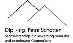 Dipl.-Ing. Petra Schotten, Sachverständige für die Bewertung bebauter und unbebauter Grundstücke in Alfter/Rhein-Sieg-Kreis/Bonn | Alfter