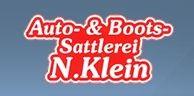Auto- und Bootssattlerei Norbert Klein in Bochum | Bochum