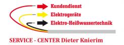 Hausgeräte Kundendienst Knierim in Pirmasens | Pirmasens