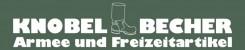 Der Shop für Militärkleidung in Deutschland: Knobelbecher Armee- und Freizeitartikel GmbH | Weinheim
