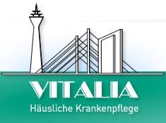 VITALIA, häusliche Krankenpflege, Pflegedienst in Düsseldorf | Düsseldorf