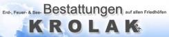 Bestattungen Krolak e.K. in Recklinghausen | Recklinghausen