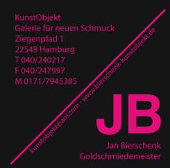 KunstObjekt in Hamburg: individuelle Schmuckstücke von Meisterhand | Hamburg