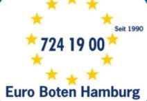 Verlässlicher Kurierservice – Euro-Boten Hamburg  | Seevetal