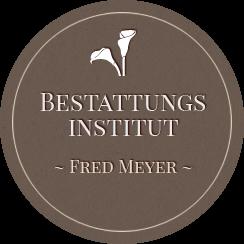 Bestattungsinstitut Fred Meyer aus Hamburg Wandsbeck | Hamburg