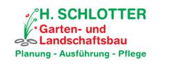 Dipl.-Ing. FH Helmut Schlotter Garten- und Landschaftsbau | Nürnberg