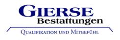 Entlastung in schweren Stunden - Bestattungen Gierse in Bonn | Bonn