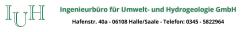Experte für Umweltgeologie: Ingenieurbüro für Umwelt- und Hydrogeologie GmbH in Halle/Saale | Halle (Saale)