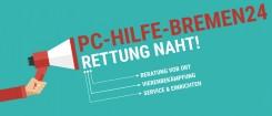 Computerreparatur in Bremen: PC-Hilfe-Bremen24 | Bremen