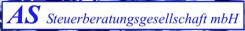 AS Steuerberatungsgesellschaft mbH in Esslingen am Neckar | Esslingen am Neckar