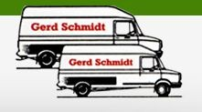 Gerd Schmidt Umzüge und Kleintransporte in Potsdam | Potsdam