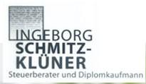 Ingeborg Schmitz-Klüner Steuerberater I Diplomkaufmann aus Werne | Werne